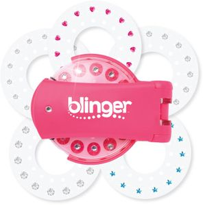 Blinger - Diamant Edition -  Pink