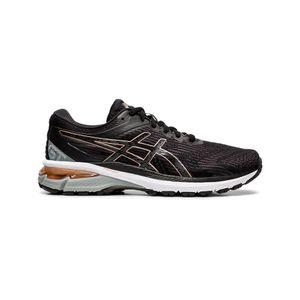 Asics Damen, Damen GT2000 8 Running Shoes 37