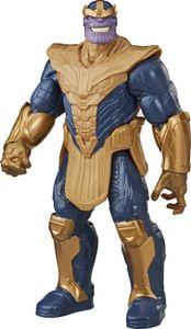 Marvel Avengers - Thanos Titan Hero Explosionsschutz Deluxe Figur - 30 cm