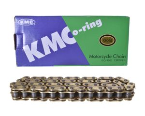 KMC O-Ring Kette 428, ISO 9001, 52 - 80 Glieder, Anzahl Glieder:58 Glieder