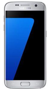 Samsung SM-G930 Galaxy S7 32GB Silver Titanium - Akzeptabel