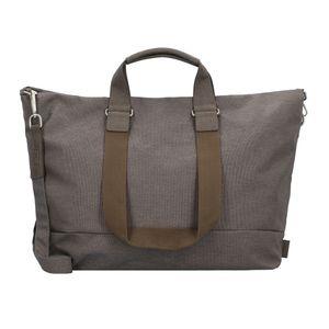 Jost Bergen Shopper Tasche 39 cm Laptopfach
