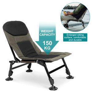 Relax Chair Karpfenstuhl Angelstuhl Anglerstuhl Campingstuhl SportStuhl Regiestuhl 600D PVC