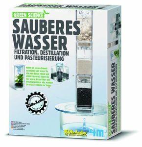 Green Science - Sauberes Wasser