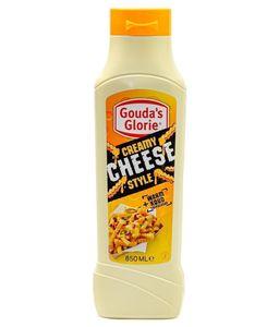 Gouda's Glorie - Creamy cheese style - 850ml