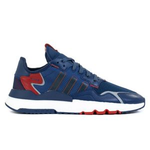 Adidas Schuhe Nite Jogger, FW2052, Größe: 46