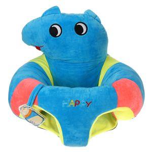 Kinder Baby Stützsitz Spielzimmer Groß Lernen Sitz Lernstuhl Bodensofa Babysofa