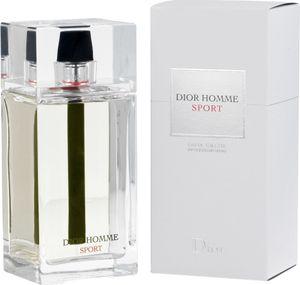 Dior (Christian Dior) Dior Homme Sport 2017 Eau de Toilette für Herren 200 ml
