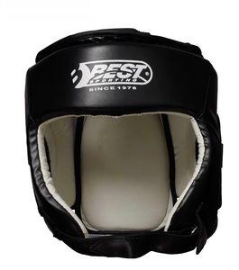 Best Sporting Kopfschutz Größe L für Boxen oder Kampfsport Sparring