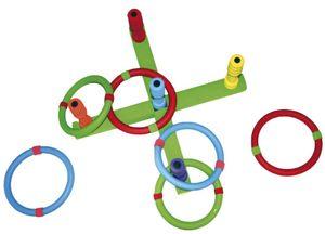 Happy Kidz Ringwurfspiel klein 21404024035