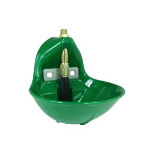 Suevia-Kunststofftränkebecken Modell 10 P