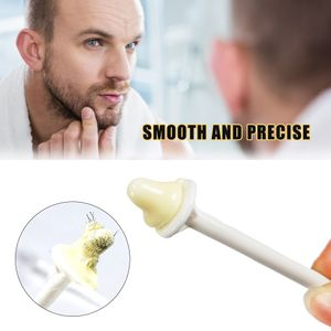 30PCS Nose Wax Waxing Stick Mehrzweck-Personenpflege-Tool fš¹r die Reinigung der Nasenflš¹gel-Nasenhaare, Augenbrauen, Haarentfernung