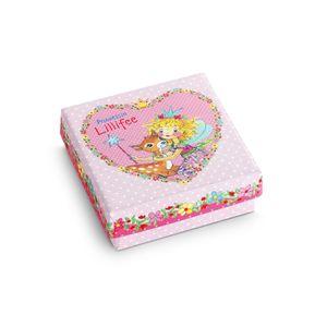 Prinzessin Lillifee Kinder Ohrringe Creolen Silber Schmetterling 2027893