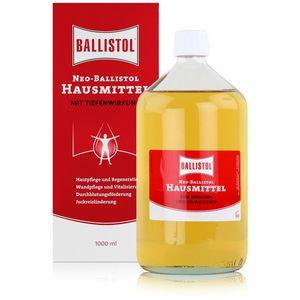 Ballistol Neo-Hausmittel mit Tiefenwirkung 1000ml (1er Pack)