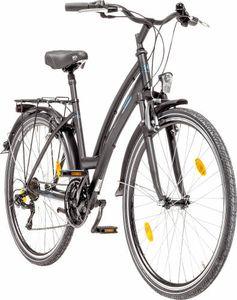 Zündapp Damen-Trekkingbike Silver 1.0, 28 Zoll