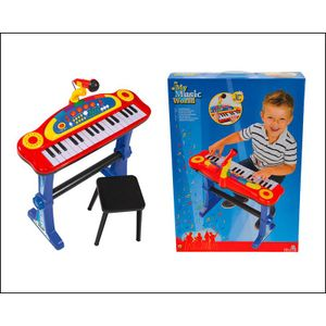 Simba Toys 106838629 My Musik World Standkeyboard