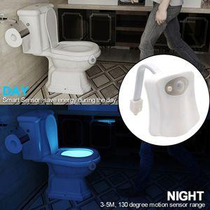 1 x Toilettenlicht (Batterie ist nicht im Lieferumfang enthalten) Nachtlicht 7 x 6,5 x 1,7 mm 16 Farbe
