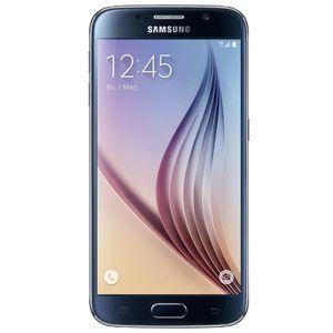 Samsung Galaxy S6 (G920F) 32GB black T-Handy