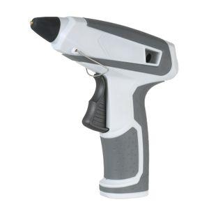 Schnurlose Heissschmelz-Klebepistole Tragbares, leichtes, kompaktes, elektrisches USB-Klebepistolen-Heizwerkzeug fuer die Reparatur von Kunsthandwerk