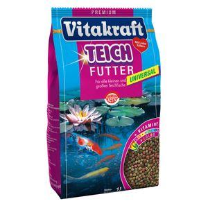 VITAKRAFT Pond Food UNIVERSAL - 1 Liter