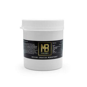 Musclebeat Creatin Monohydrat Pulver 750g