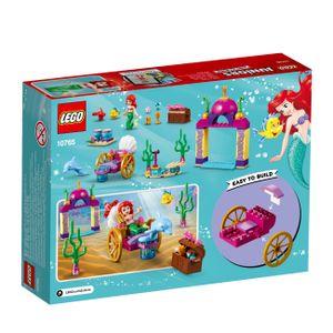 LEGO® Juniors Arielles Unterwasser-Konzert 10765