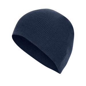 Absolute Apparel Erwachsenen Strick Ski-Mütze AB146 (Einheitsgröße) (Marineblau)