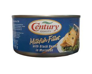 Chanos mit schwarzen Bohnen 184 g