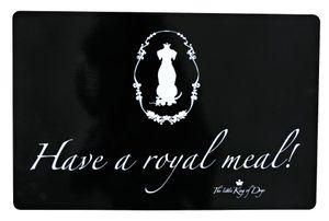 Trixie Napfunterlage ROYAL MEAL