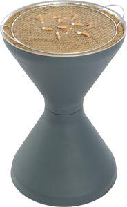 TURK 22110 5340360 Standascher DIABOLO anthr 40x60cm, Kunststoff