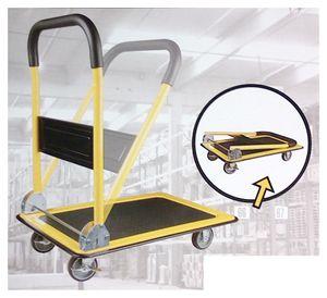 Klappbarer Plattformwagen Transportwagen Handwagen Sackkarre Klappwagen 150kg