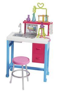 Barbie Berufe Spielset Labor