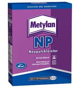 Metylan Kleister Neuputzkleister NP 1 kg