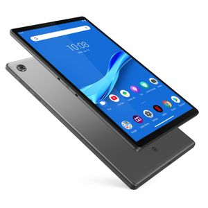 Lenovo TB-X606F Tab M10 FHD Plus 26,2 cm (10,3 Zoll) Tablet-PC 1920x1200 IPS, Touch, Octa-Core, 4 GB RAM, 64 GB, WLAN, Android 9, Iron Grey