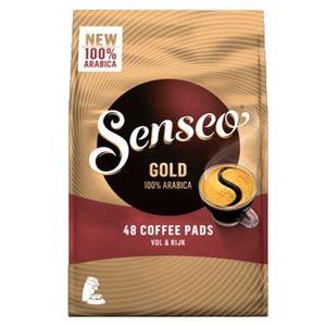 Senseo Gold - 10x 48 pads