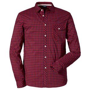 SCHÖFFEL Shirt Miesbach4 LG 2070 goje berry 56