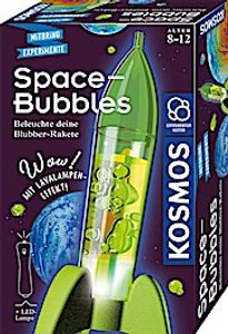 KOSMOS Mitbringexperimente Space-Bubbles 0 0 STK