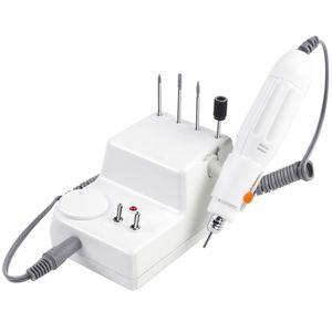 JSDA® Nagelfräser elektrisch JD6MW 0-25000 U/Min für Maniküre Pediküre