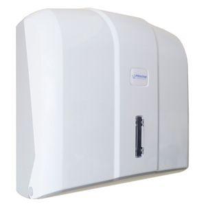 Papierspender Handtuchspender Papierhandtuchspender Weiß Handtuch Spender