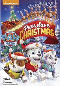 Paw Patrol: Die Paw Patrol rettet Weihnachten