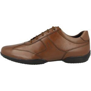 Geox Sneaker low braun 42
