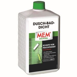MEM Dusch-Bad-Dicht 1 L, 500250