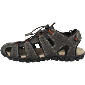 Geox Sandale braun 45