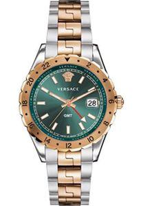 Versace Schweizer Uhr Hellenyium GMT 42mm V11050016