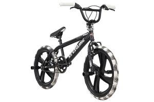 BMX Freestyle 20 Zoll Crusher KS Cycling 681B