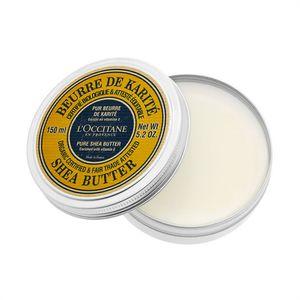 SHEA BUTTER 100% natural 10 ml