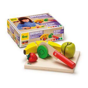Erzi 28206, Küche und Essen, Spielset, 3 Jahr(e), Junge/Mädchen, Kinder, Mehrfarbig