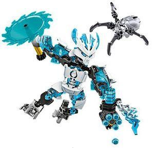 Lego 70782 Bionicle - Hüter des Eises