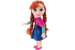 Disney Frozen Anna Die Eiskönigin Puppe Spielfigur 30 cm