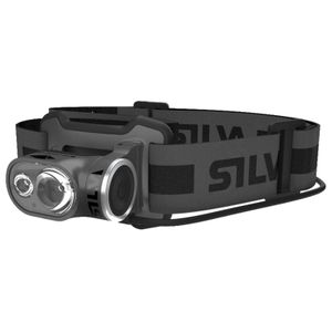 Silva Cross Trail 3x Black 400 Lumens